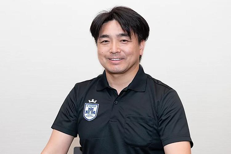 馬見塚 尚孝 先生